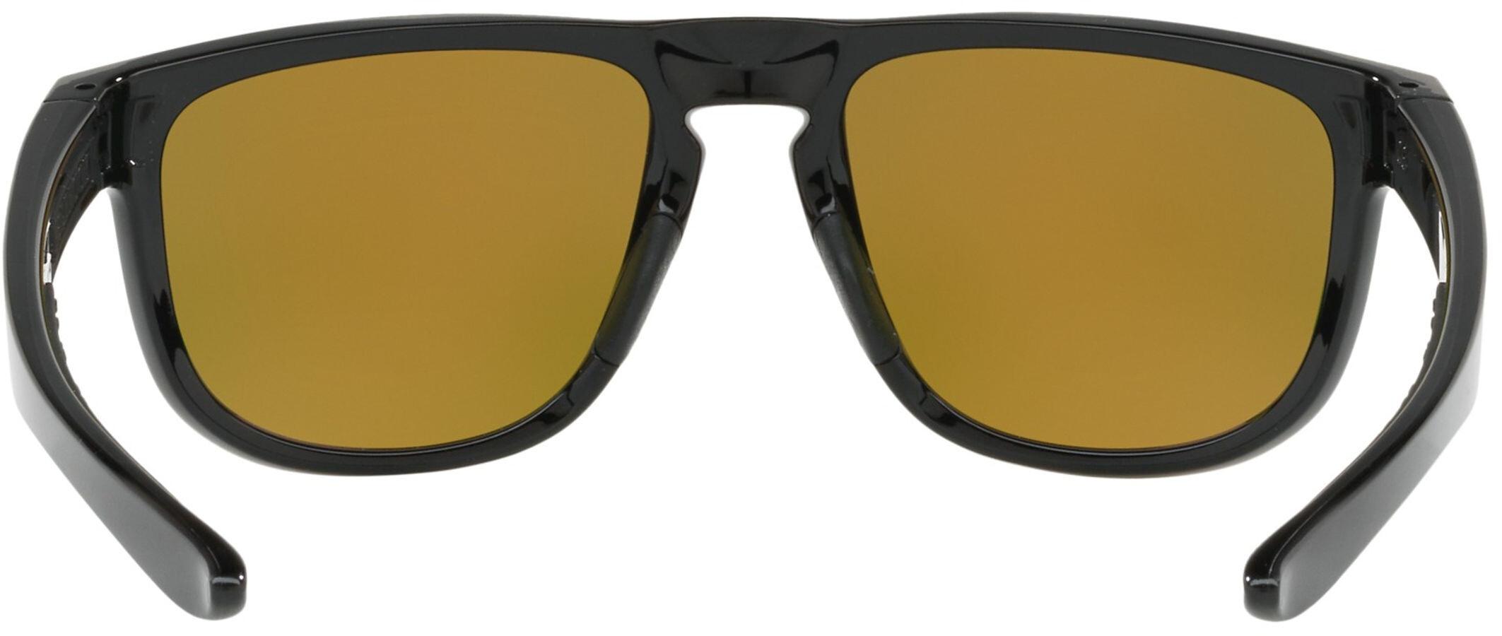 7f0284e2a6 Oakley Holbrook R - Lunettes cyclisme - orange/noir - Boutique de ...